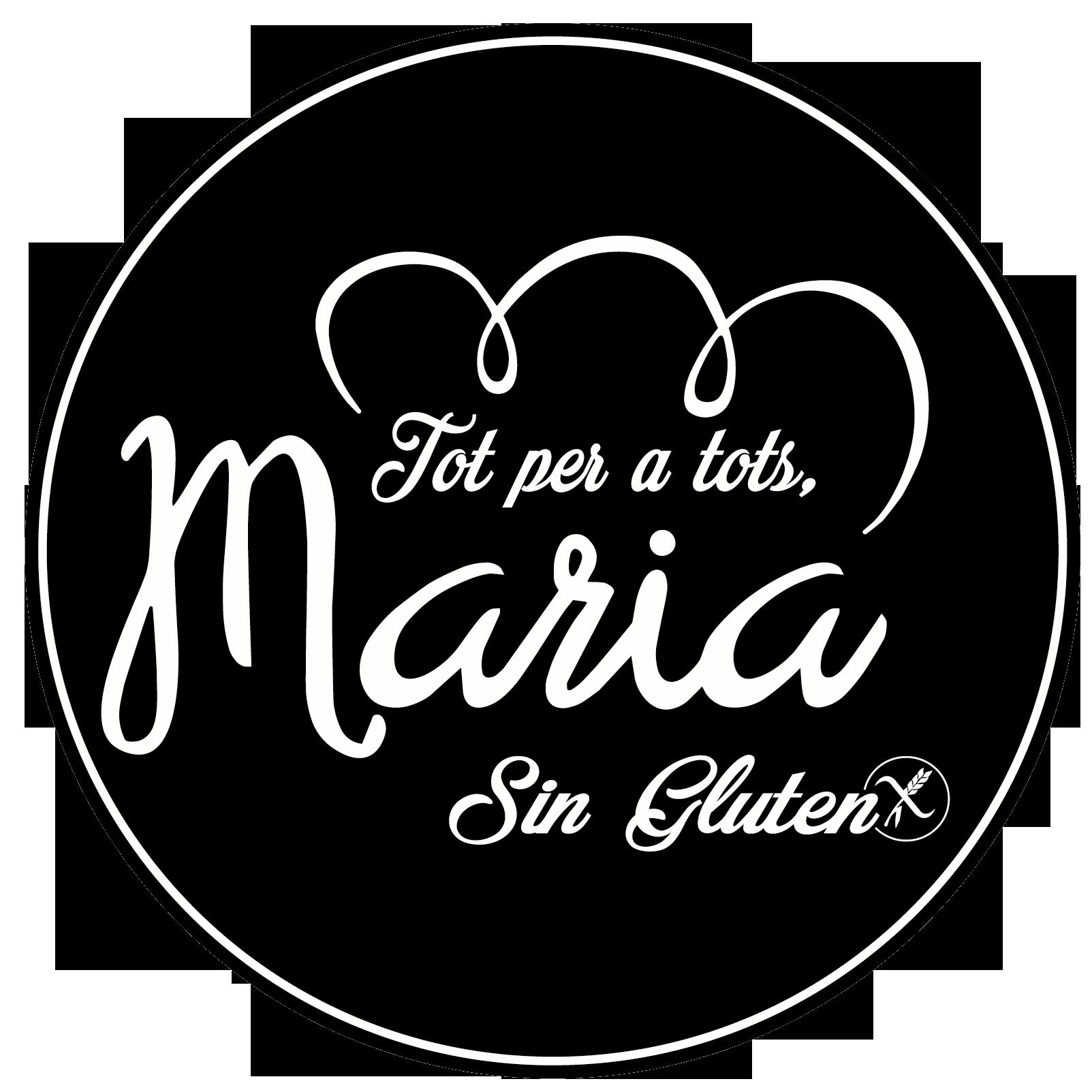 Tot per a tots, Maria. Sin Gluten - Hona panaderia Sin Gluten