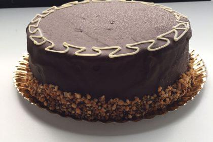 Pastelería sin gluten en Valencia y Torrent